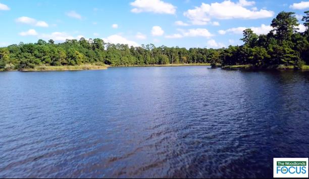 Lake Woodlands