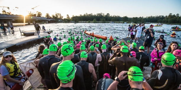 The Woodlands Ironman
