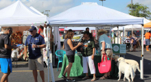 The Woodlands Farmers Market