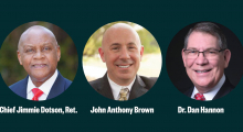 Township Future slate of candidates for The Woodlands Township